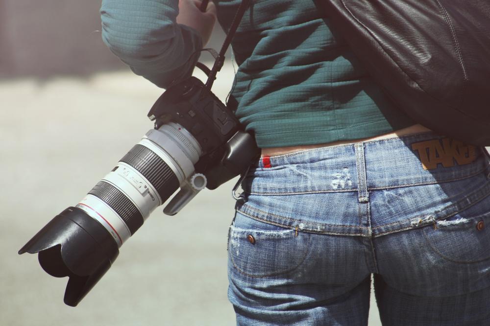 Co to jest fotografia i dlaczego jest tak ważna w naszym życiu?