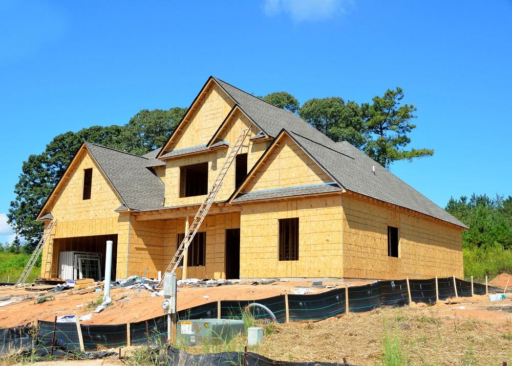 Wady i zalety budowy domu szkieletowego